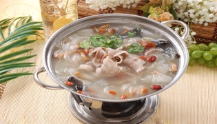 女人喝羊肉汤的好处有哪些
