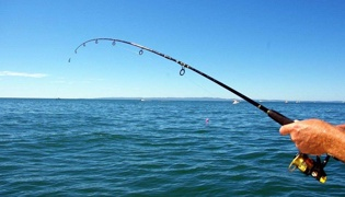 海钓竿的挑选方法