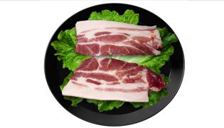 猪后腿肉和前腿肉区别是什么