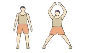 健身怎样徒手练背