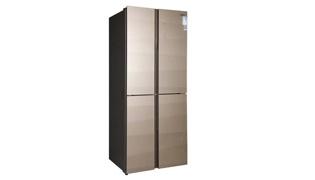 冰箱金屬面板和玻璃面板哪個好