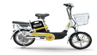 買新電動自行車一般到哪里上牌