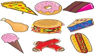 吃垃圾食品的危害是什么