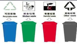 干湿垃圾为什么要分开