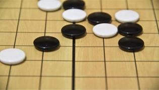 五子棋的棋盘是什么规格