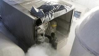 世界上第一个冷冻人复活了吗