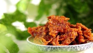 南瓜和黄豆酱怎么做