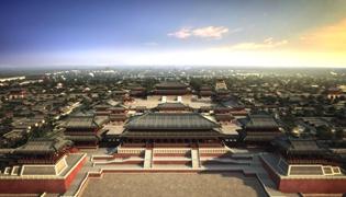 中國八大古都的排名順序是什么