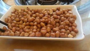 油酥花生米的配方是什么