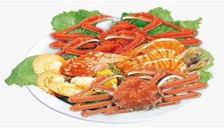蝦和螃蟹是生的可不可以放冰箱隔夜