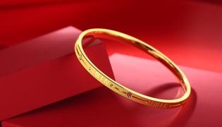 黄金手镯有什么寓意和象征