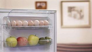 生鸡蛋放冰箱可以放多久
