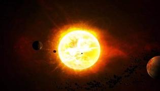 太阳温度有多高