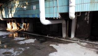 下水道弯管如何疏通