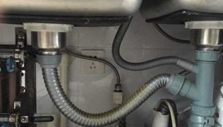疏通洗碗池管道有哪些简单的方法