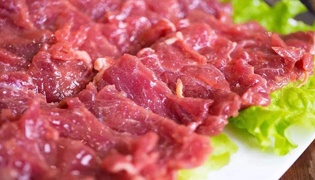 牛肉炒几分钟