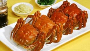 吃螃蟹被扎手了怎么办