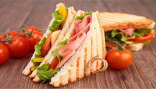 三明治是什么