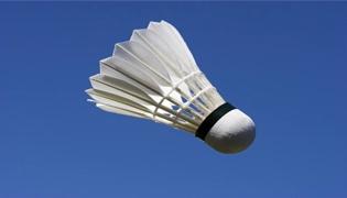 什么牌子的羽毛球好