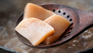 魔芋豆腐的做法和配方是什么