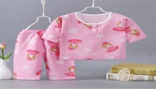 为什么棉绸衣服那么便宜