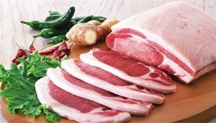 猪肉冰冻久了还能吃吗