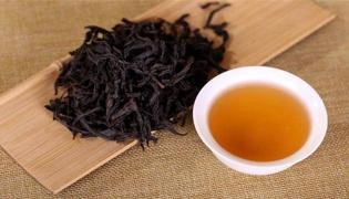 黑茶是不是补肾
