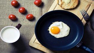 鸡蛋一天吃多了对身体有害吗