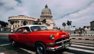 去古巴旅游安全吗