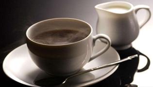 黑咖啡可以空腹喝吗