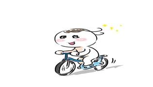 踩单车能减肥吗