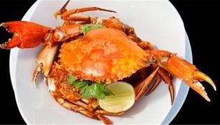 青蟹是海蟹吗