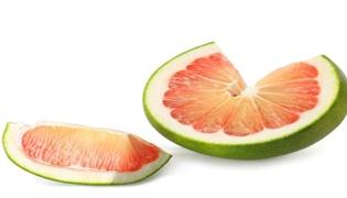 泰国金柚和青柚的区别