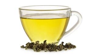 喝绿茶会胖吗