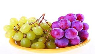 葡萄没洗干净吃了会怎样