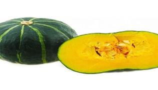 青皮小南瓜的营养价值