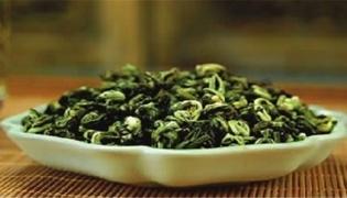 松萝茶是什么茶