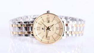 罗西尼手表怎么样