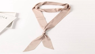 小领巾的系法有哪些