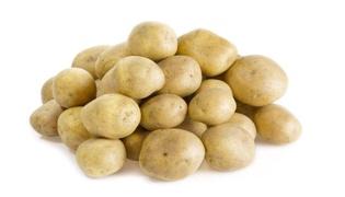 马铃薯和香蕉富含什么营养物质