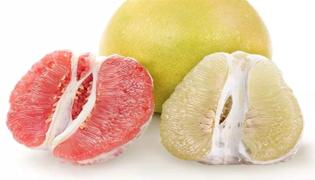 柚子红肉和白肉的区别