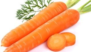 胡萝卜变软了还能吃吗