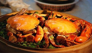 过夜的大闸蟹能不能吃