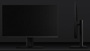 电脑显示器不亮