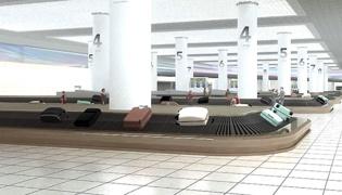 机场分拣员是做什么的