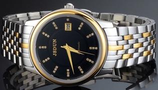 金仕盾手表属于什么档次