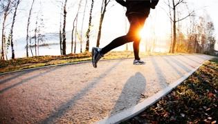 短跑怎么跑会更快