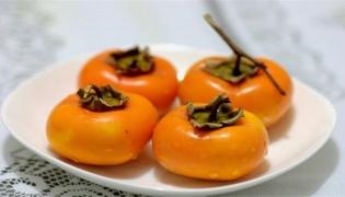 硬柿子可以直接吃吗
