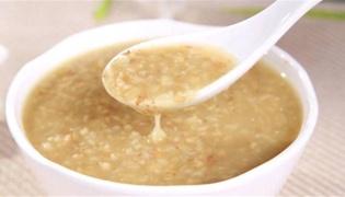 燕麦粥的功效与禁忌