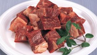 牛肉的禁忌